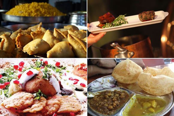 20 most loved street food of Meerut